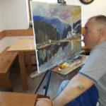 Slikarska delavnica