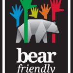 bear frendly